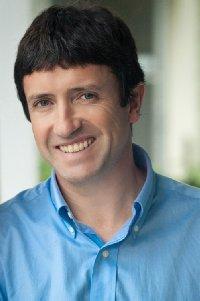 Author Stephen Rea